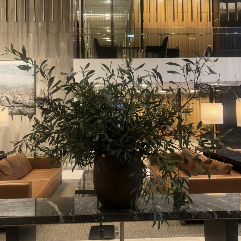 Tower 1 & 2 Floral Arrangement