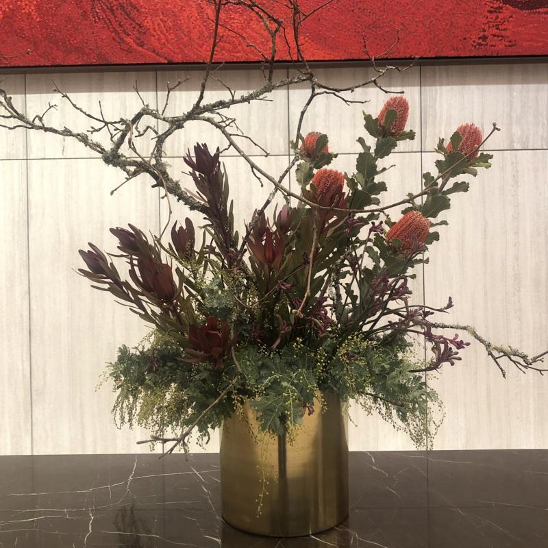 Tower 5 Floral Arrangement