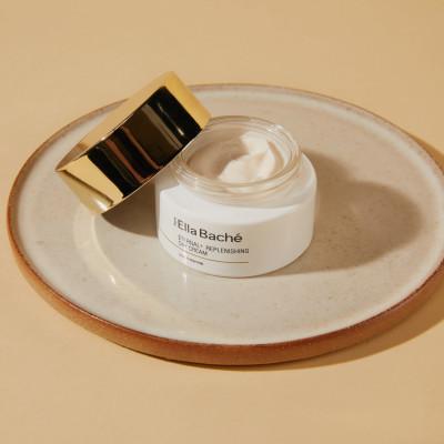 Eternal + Replenishing Day Cream