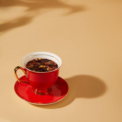 Lyndalt Teacup + Saucer