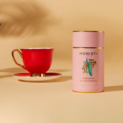 Monista Tea
