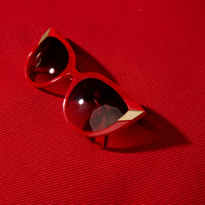 Sunglasses from Eyes On Optometry
