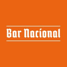 The Bar Nacional logo