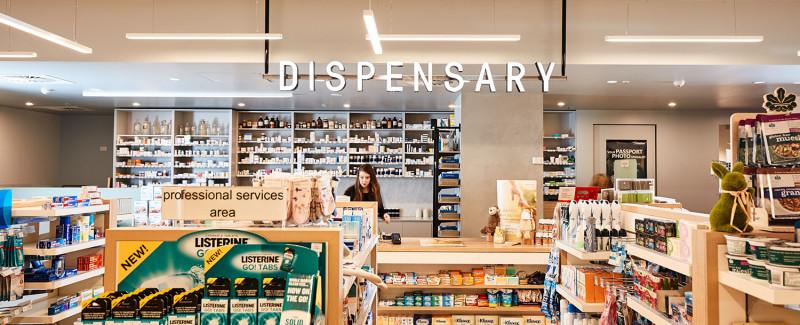 Capsule Pharmacy