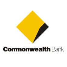 The Commonwealth Bank logo
