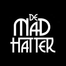 De Mad Hatter Café