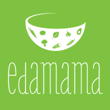 The Edamama logo