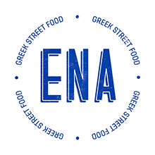 The ENA logo