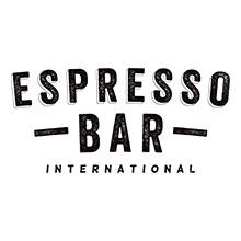 The Espresso Bar International logo