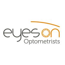 The Eyes On Optometrists logo