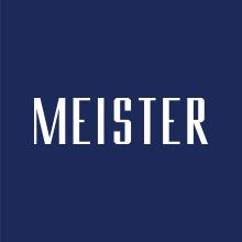 The Meister logo