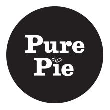 Pure Pie