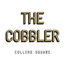 The The Cobbler logo