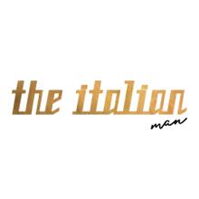 The The Italian Man logo