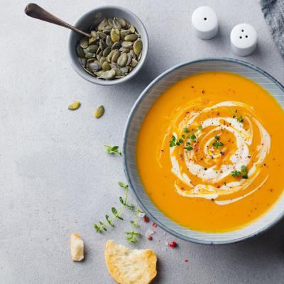 Mellöbarre Immunity Boosting Soup Recipe