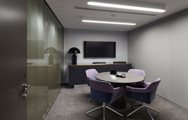 Book your next meeting at the Business Centre