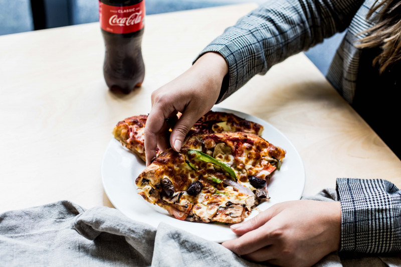 $11 meal deal from Big Italiano